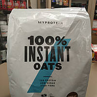 Myprotein 100% Instant Oats 5 kg pure