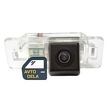 Штатная камера заднего вида Prime-X CA-9543