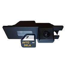 Штатная камера заднего вида Prime-X CA-9539