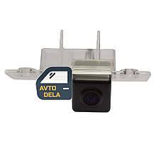 Штатная камера заднего вида Prime-X CA-9524