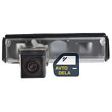 Штатная камера заднего вида Prime-X CA-9019
