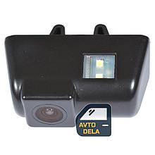 Штатная камера заднего вида Prime-X CA-1390