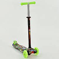 Самокат-кикборд Best Scooter 779-1391