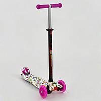 Самокат-кикборд Best Scooter Maxi 779-1396