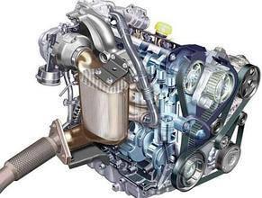Двигатель 1.9dci F9Q