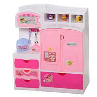 Мебель игрушечная для детей V107 кухня 23-27-8 см