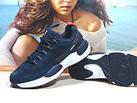 Мужские кроссовки BaaS Rivah синие 42 р., фото 1
