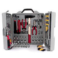Автомобильный набор инструментов MasterTool 78-0349 — 173 предмета