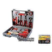 Автомобильный набор инструментов MasterTool 78-0330 — 149 предметов