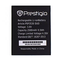 Аккумулятор Prestigio  PSP7530 для Muze A7 DUO 2500mAh