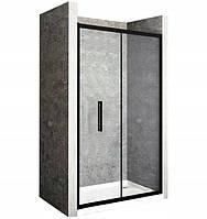 Душевая дверь Rapid Fold 90 ЧЕРНЫЙ, фото 1