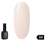 Гель для нігтів Magic-Extension Global Fashion №4, 12мл