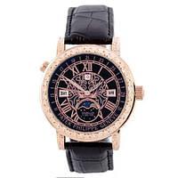 Наручные часы Patek Philippe Grand Complications 6002 Sky Moon Black-Gold-Black