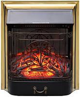 Камин электрический Royal Flame Majestic FX M Brass