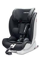 Автокресло Caretero Volante Fix Isofix Black (9 - 36 кг.), фото 1