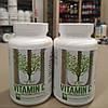 Universal Nutrition Vitamin C 500 mg 100 tab USA