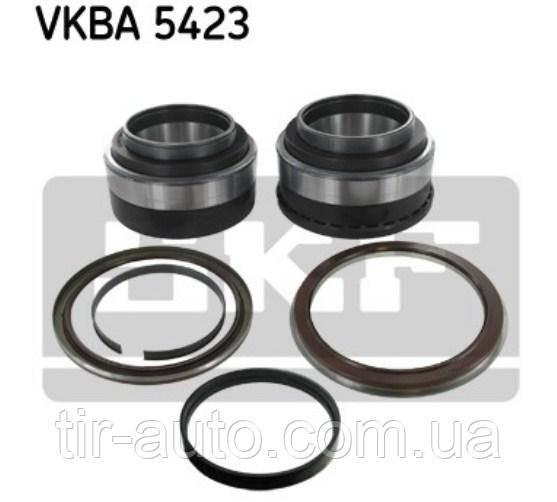 Комплект підшипника ступиці Volvo FH 12 / FH 16, задня вісь ( SKF ) VKBA 5423