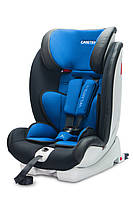 Автокресло Caretero Volante Fix Isofix Navy (9 - 36 кг.)