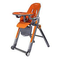 Стільчик для годування Olsson Premiero Orange, фото 1