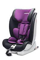 Автокресло Caretero Volante Fix Isofix Purple (9 - 36 кг.), фото 1