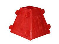 Форма для творожной Пасхи 0,35 кг