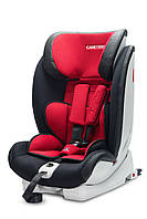 Автокресло Caretero Volante Fix Isofix Red (9 - 36 кг.)
