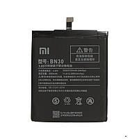 Аккумулятор Xiaomi BN30 для Redmi 4A оригинал