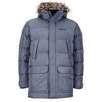 Куртка мужская Marmot Steinway Jacket Steel Onyx р. XL (MRT 41640.1515-XL)