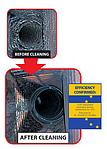 Чистка дымохода снизу: приобретаем инструмент, удаляем любой налет из дымоотвода