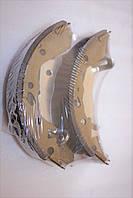 Колодки тормозные барабанные задние Hyundai 1.5i ls 90-93 grog Корея