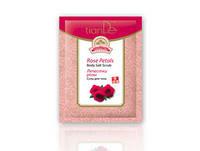 Соль для тела «Лепестки розы» TianDe (ТианДе), 60г
