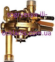 Блок водяной латунный (без фир.уп, Китай) колонокгазовыхNeva-Lux 4510, 4511, 4513, к.з.0874