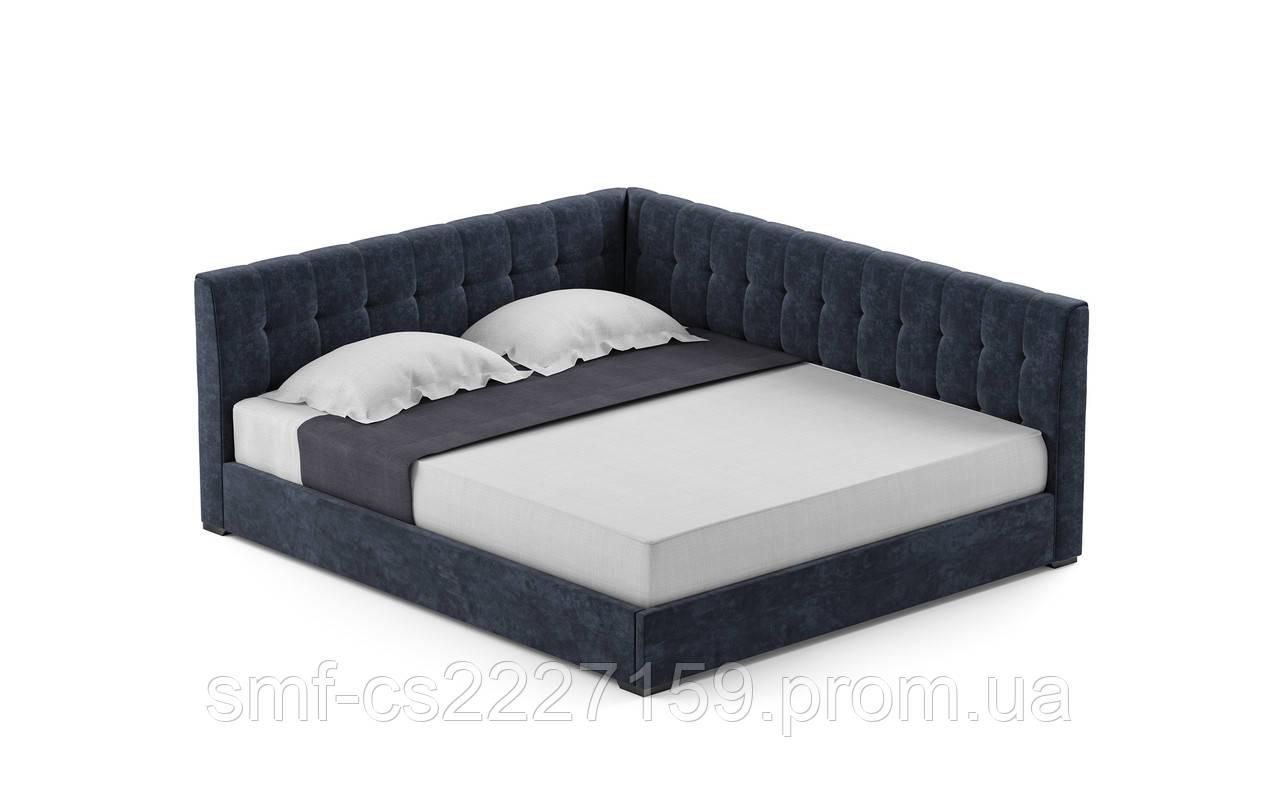 М'яке ліжко Бонке Двоспальне