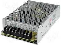 AD-55B Блок питания с функцией UPS 53.92Вт, 27.6В/2А, 26.5В/0.16А MeanWell (AC/DC Преобразователь)