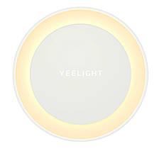 Ночной светильник Xiaomi Yeelight Smart Led Night Light YLYD10YL (Белый, Круглый), фото 2