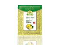 Соль для тела «Бодрящий лимон» TianDe (ТианДе), 60г