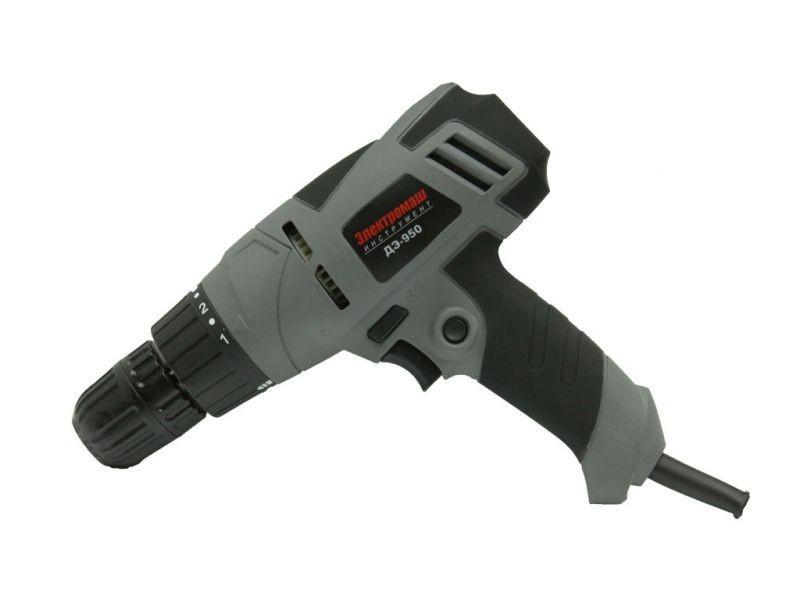 Дрель электрическая Электромаш ДЭ-950