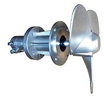 Насадка Пропеллер для бензиновой косы Пропеллер