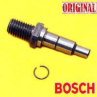 Вал болгарки Bosch PWS 7-115 E d8*11,8*12 L70 оригинал