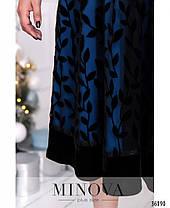 Красивое вечернее женское платье   с 54 по 64  размер, фото 2