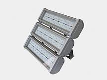 Промисловий світильник світлодіодний Promline Kit 4x50 (CREE 300х300 160Вт 22400Лм)