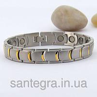 Титановые браслеты, браслеты из титана, магнитные браслеты