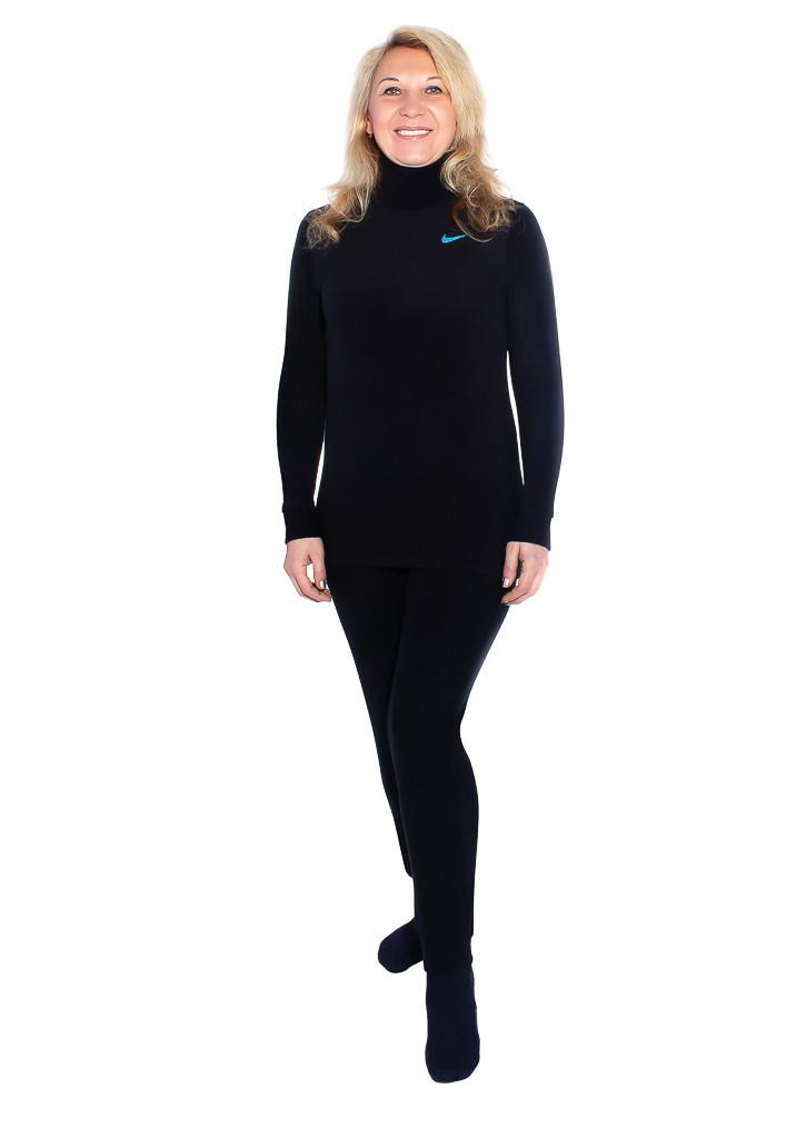 Женское термобелье для холодной погоды / размеры от 46 по 64+ /