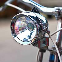 Велосипедные фонари и отражатели