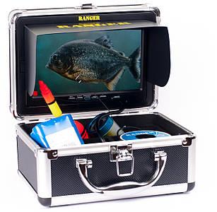 Подводная видеокамера Ranger Lux Case 15 м (Арт. RA 8845) для рыбалки