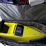 Сумка - чехол для транспортировки кораблика Фортуна, фото 2