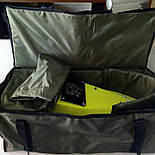 Сумка - чехол для транспортировки кораблика Фортуна, фото 4
