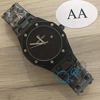 Наручные часы Audemars Piguet Royal Oak Quartz 1450 All Black