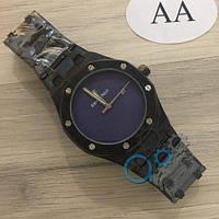Наручные часы Audemars Piguet Royal Oak Quartz 1450 Black-Blue