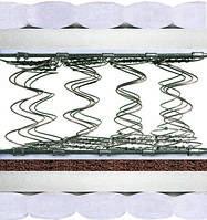 Ортопедический матрас ГРАНД Б1+КОКОС ЗИМА/ЛЕТО 700*1900